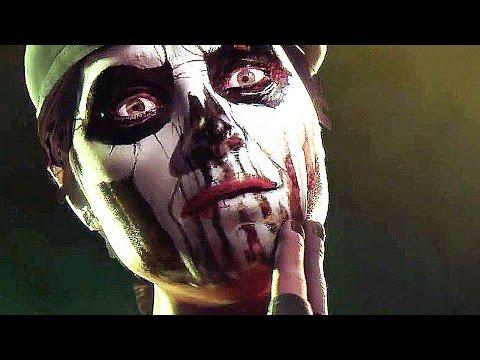 RAINBOW SIX SIEGE - Operation Skull Rain Trailer