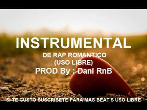 Instrumental De Rap Romantico Inspirador Alegre Motivacional Uso Libre Guitarra