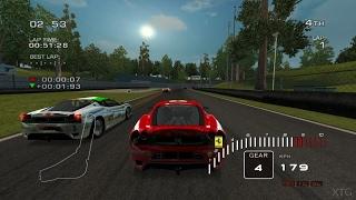 Ferrari Challenge: Trofeo Pirelli PS2 Gameplay HD (PCSX2)