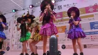2016年 10月 8日 (土曜日) OSAKA KAWAii!! in 茶屋町 http://osaka-kawa...