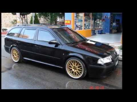 skoda octavia combi youtube. Black Bedroom Furniture Sets. Home Design Ideas