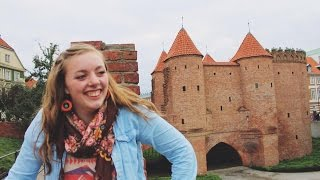 My Adventure to Poland