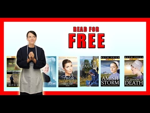 FREE CHRISTIAN BOOKS (From our Christian Bookstore - Amish Authors)!