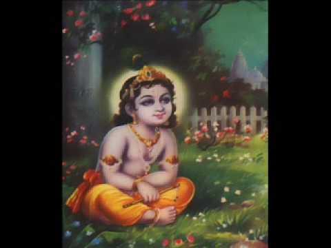 Pogadirelo ranga.wmv -song on Lord Ranganatha in kannada