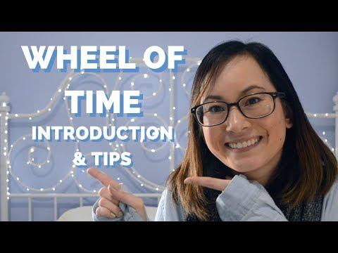 Wheel of Time Introduction & Tips   #WoTalong