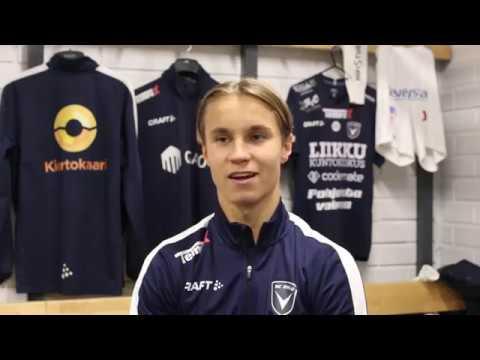 ACOTV Extra: Lasse Ikonen 9.10.2019