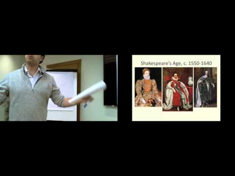 Enter a rabble of plebeians! Social disorder in Shakespeare's England