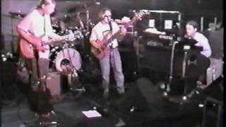 Derek Trucks Band - Look-Ka PyPy - 08.28.98 - Teaneck NJ - 04