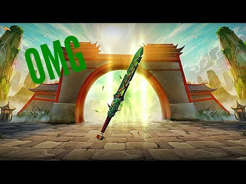 NEW LEGENDARY SWORDS EVOLUTION ! Dungeon Hunter 5