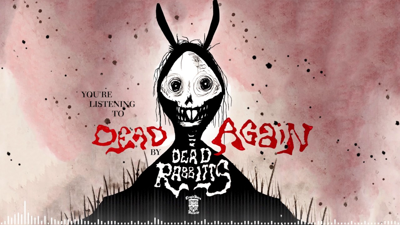 dead rabbitts craig mabbitt