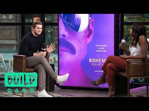"Allen Leech Talks His Roles In ""Bohemian Rhapsody"" & The Upcoming ""Downton Abbey"" Movie"