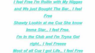 I Feel Free Lyrics Nicki Minaj