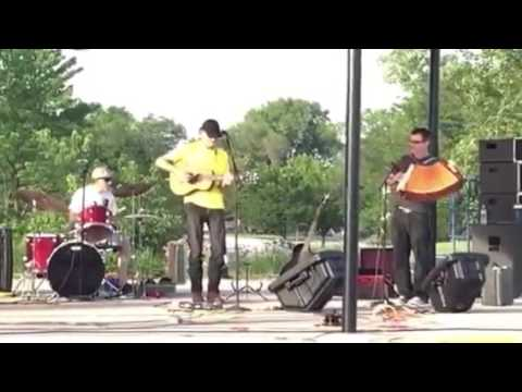 "David G Smith and Friends ""I Can't Tell"" at Bettendorf Library Summer Concert Series"