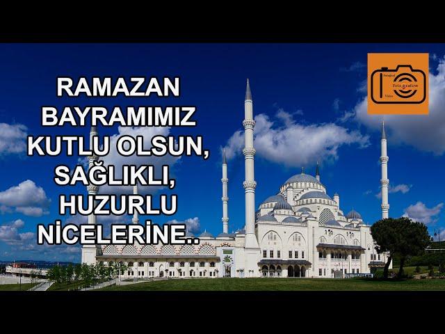 Ramazan Bayramı mesajı -2020