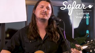 Luther Vincent - Differences | Sofar Kansas City