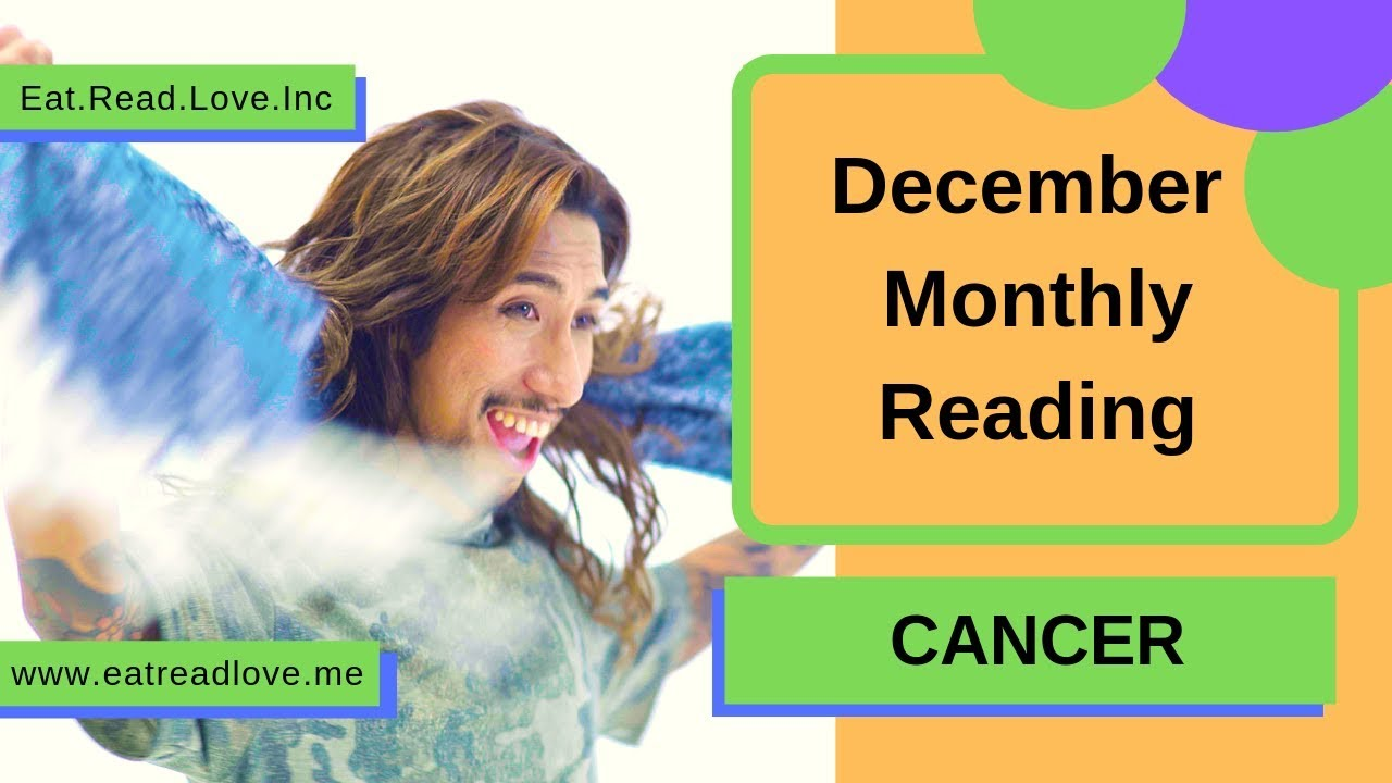 cancer love tarot reading december 2019 lina tarot