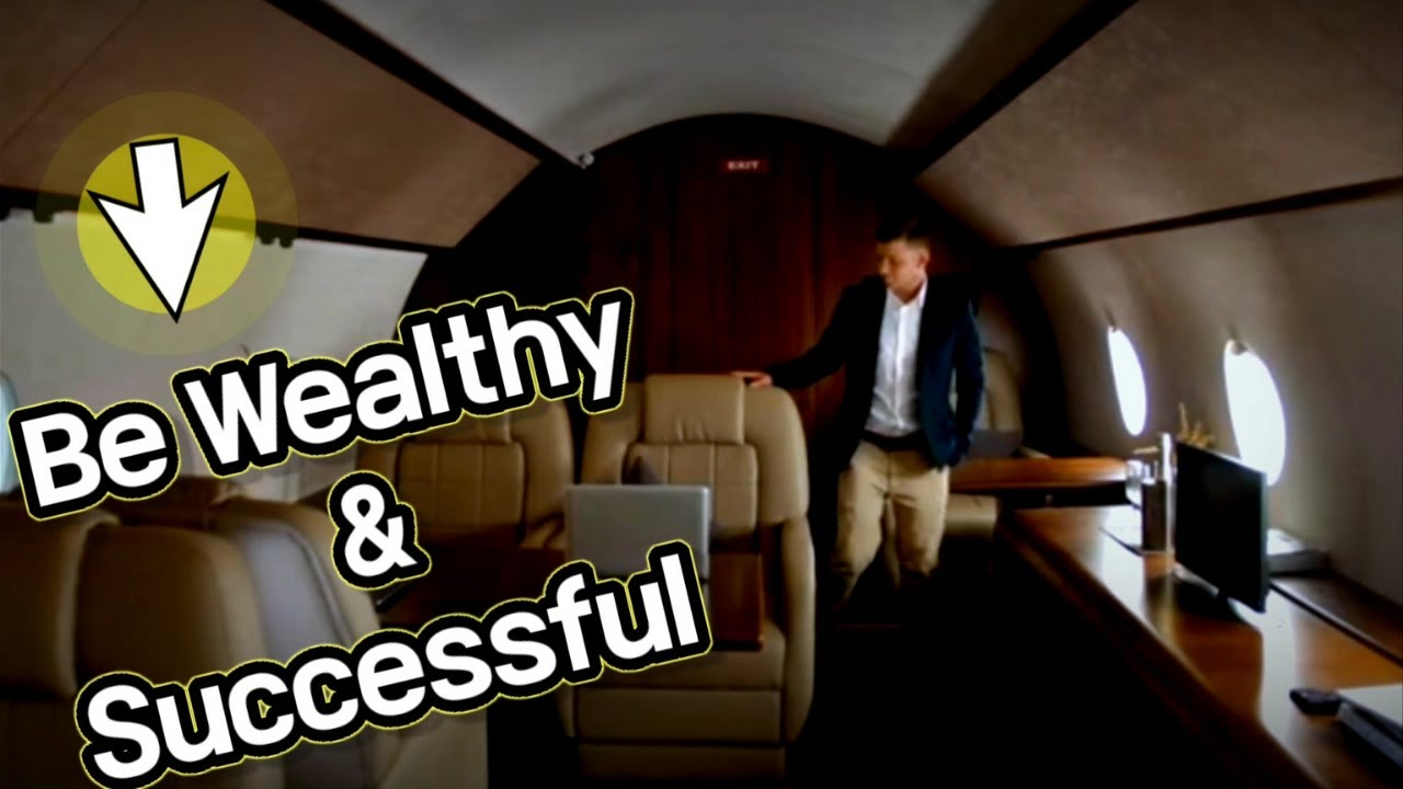 5 Important Qualities Of The Wealthy and Successful