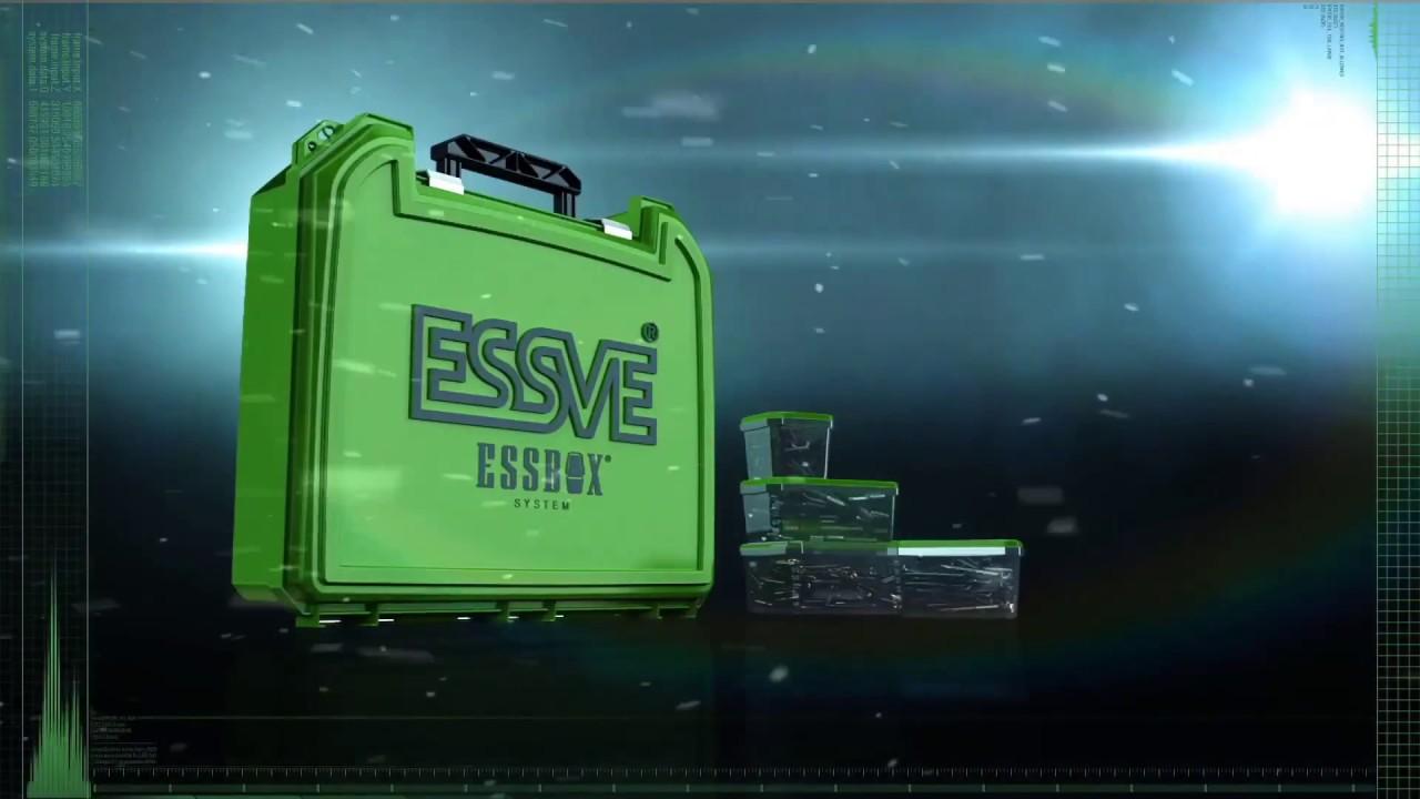 06127614f ESSBOX mini med treskruer