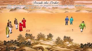 Chuiwan - China Ancient Golf