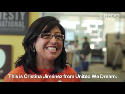 Protecting immigrant communities with United We Dream