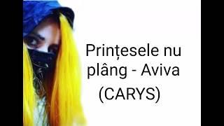 Cover images Princesses don't cry - Aviva(CARYS) (tradus în română)