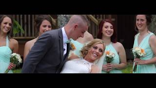 Ritchie and Savannah Dayton Wedding Short Film