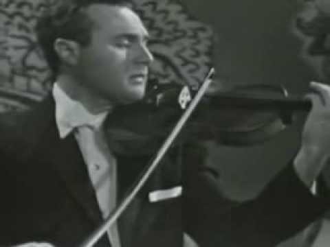 Aaron Rosand: A Musical Memoir in Live Performance (Trailer)