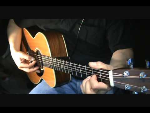 Jim Croce Time In A Bottle Acoustic Guitar Easy Chords Youtube
