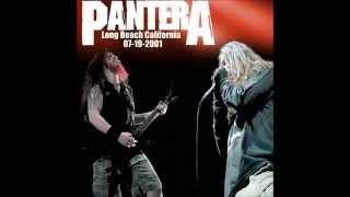 9)PANTERA Live 01