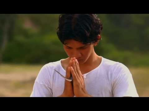 Heroes of Martial arts 7  Iko Uwais Silat, Merantau