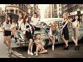 Girls' Generation / SNSD 소녀시대 - Light Up the Sky (Mp3)