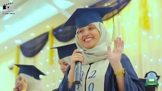 تحميل فيديو أغنية تخرج طالبات الدفعة 19 طب بشري جامعة العلوم والتكنولوجيا - أنا دكتورة