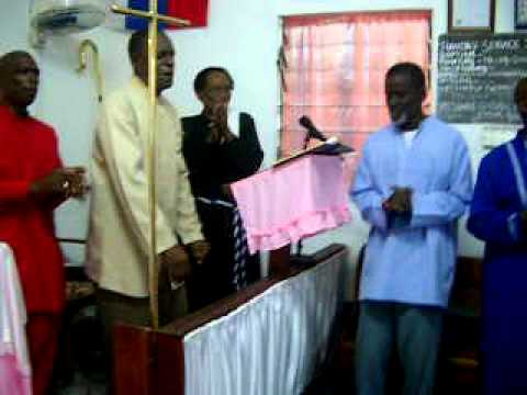 Trinidad Spiritual Baptist Gospel Feast part 2