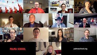 Palma School Webinar Nov 30 2020 - Discussion about Prison & Prep School