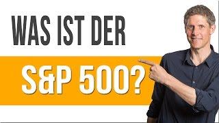 Was ist der S&P 500? - Einfach erklärt in 74 Sekunden