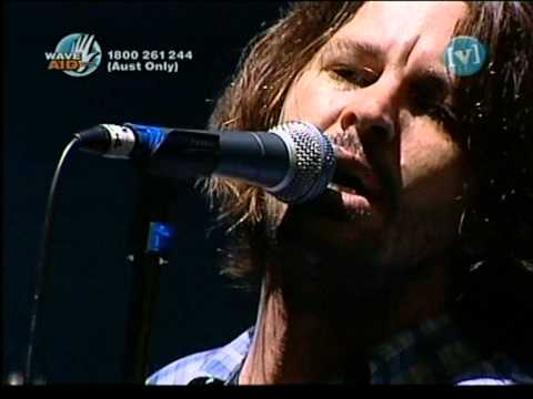 Powderfinger - My Happiness (live)