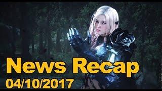 MMOs.com Weekly News Recap #90 April 10, 2017