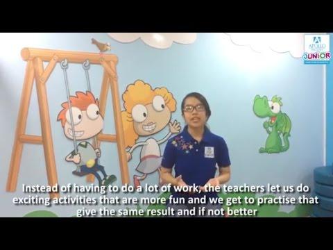 Apollo Summer 2015 – Đà Nẵng – học viên Hoàng Lan