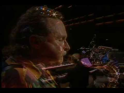 STAN GETZ : The Last Recording 1990