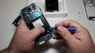 мобильный телефон Samsung Galaxy S4 LTE ремонт