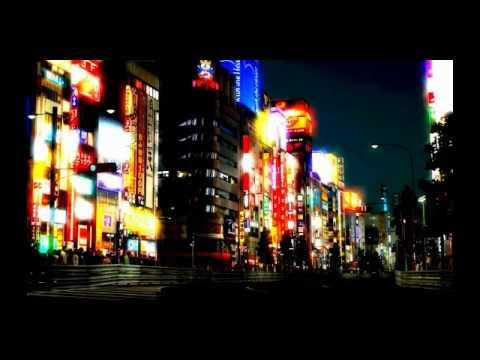 DAZE - Tokyo 1984