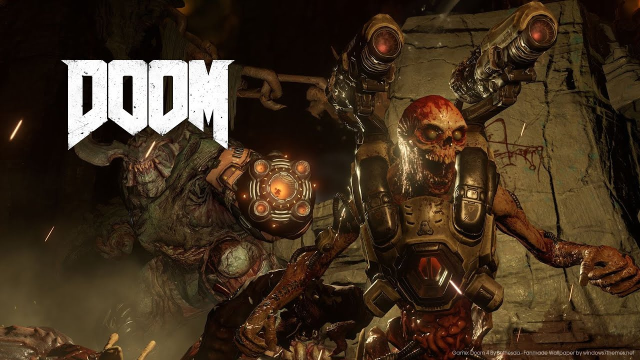 Developed by id software, doom® eternal™ is the direct sequel to the award winning and best-selling doom® (2016). Experience the ultimate combination of.