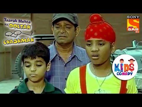 Tapu Sena Makes Bhide Happy | Tapu Sena Special | Taarak Mehta Ka Ooltah Chashmah