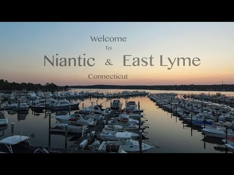 Discover East Lyme and Niantic village
