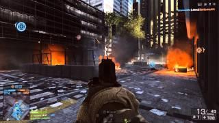 Battlefield 4 1080p Qualiterz Test