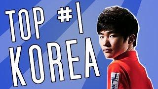 Top Korean Plays - Week #1 by JKSAD