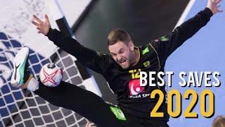 Best Saves ● Handball ● 2020