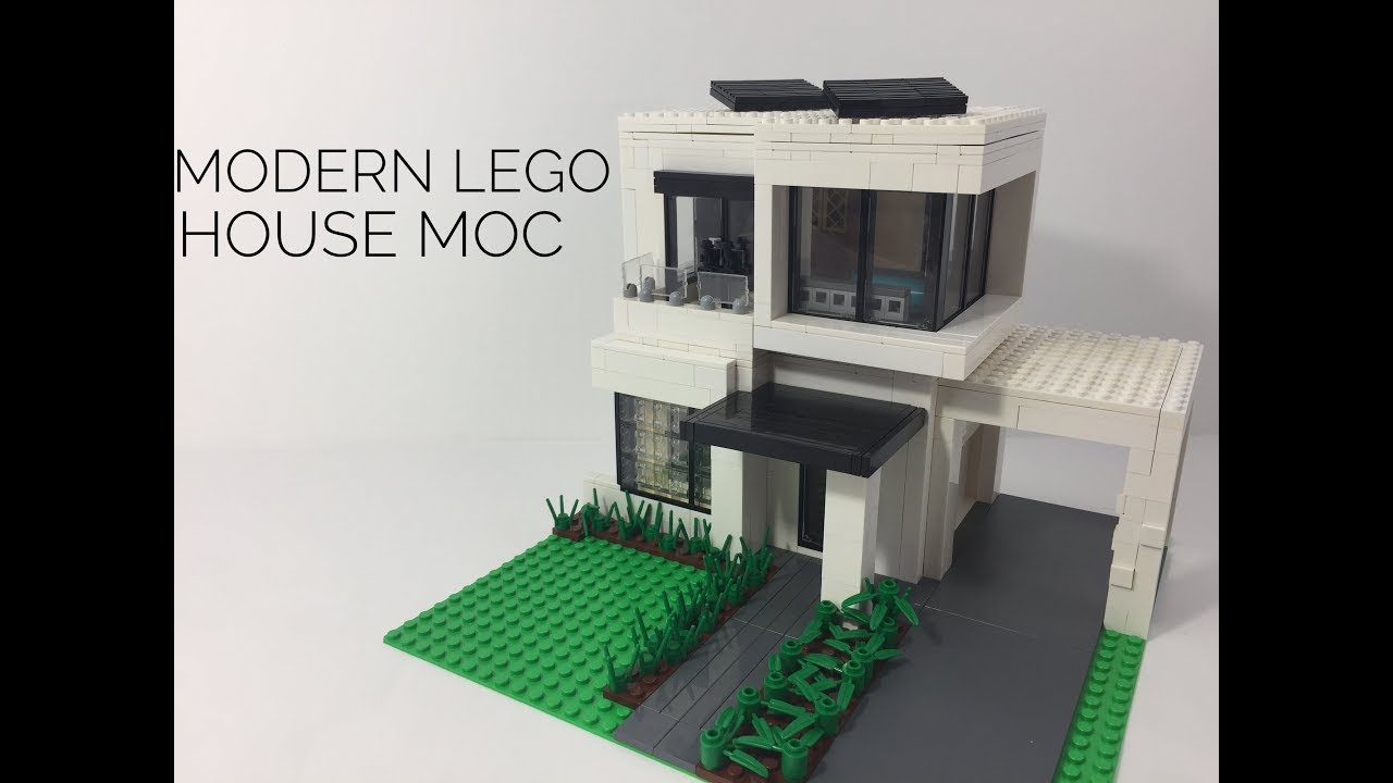 lego white house manual