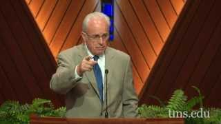 "John MacArthur   ""Jesus is God"""