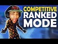 COMPETITIVE RANKED MODE | DAEQUAN INTENSE HIGH KILL FUNNY GAME - (Fortnite Battle Royale)